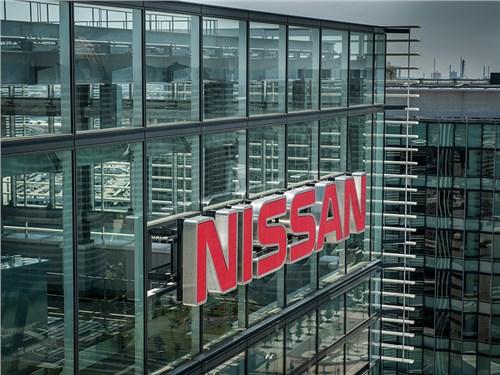 Nissan остановил заводы в Японии