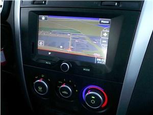 Datsun mi-Do 2015 мультимедиасистема