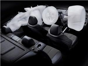 Предпросмотр hyundai veloster 2016 подушкм безопасности