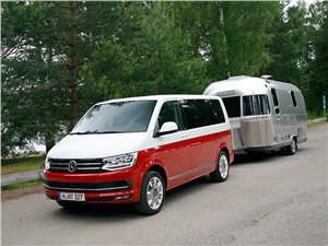 Предпросмотр volkswagen multivan 2015