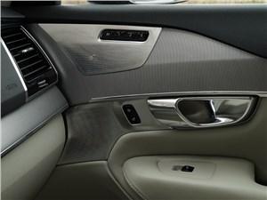 Volvo XC90 2015 ручки на двери
