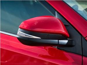 Toyota RAV4 2013 боковое зеркало