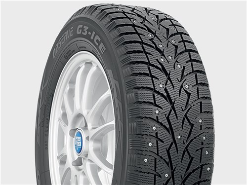 15 TOYO OBSERVE G3-ICE