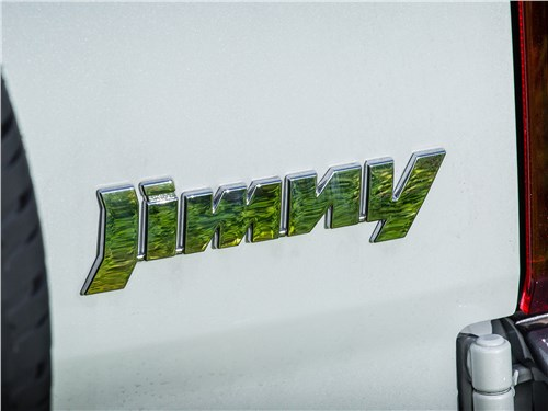 Предпросмотр suzuki jimny 2013 логотип