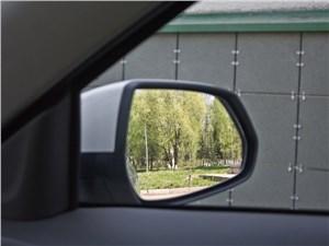 Chevrolet Cobalt 2013 боковое зеркало