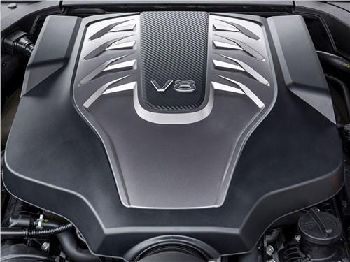 Предпросмотр kia k900 2019 двигатель
