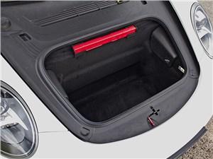 Предпросмотр porsche 911 carrera 4s 2012 передний багажник
