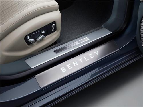 Предпросмотр bentley flying spur 2020 переднее кресло
