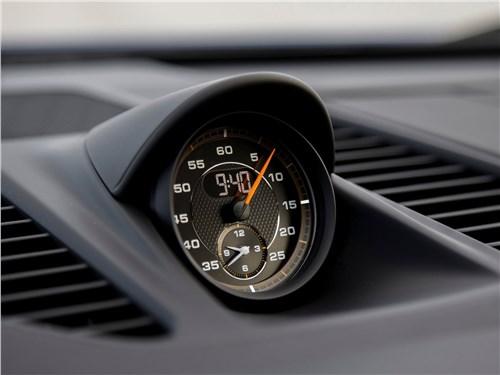 Предпросмотр porsche 911 gt3 2018 часы