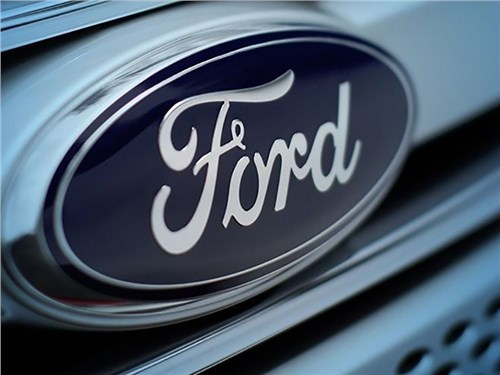 Новость про Ford - Ford Motor Company