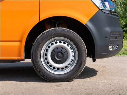 Volkswagen Transporter 2019 колесо