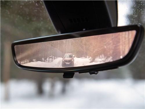 Cadillac XT6 (2020) салонное зеркало