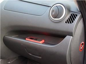 """Datsun on-DO 2014 """"бардачок"""""""