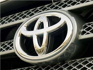 Новость про Toyota - Немецкий эксперты признали автомобили Toyota самыми безопасными