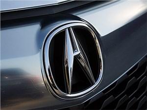 На платформе Honda HR-V будет построен новый кроссовер под брендом Acura