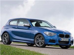 BMW M1 <br />(купе)