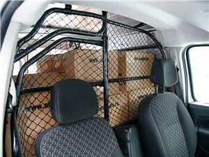 Предпросмотр renault kangoo 2014 кресла для водителя и пассажира