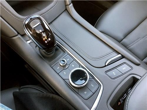 Cadillac XT6 2020 9АКПП