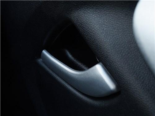 Datsun mi-Do 2015 ручка двери