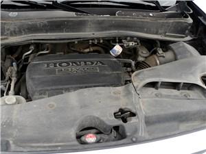 Honda Pilot 2012 двигатель