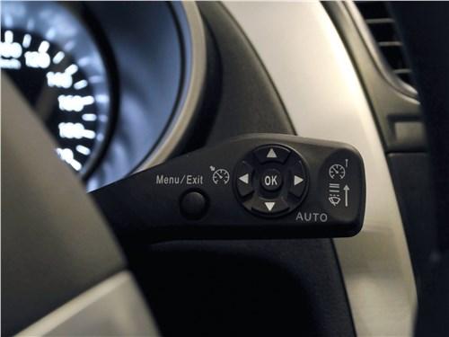 Datsun on-Do 2017 подрулевой переключатель