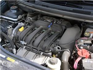 Предпросмотр nissan almera 2013 двигатель