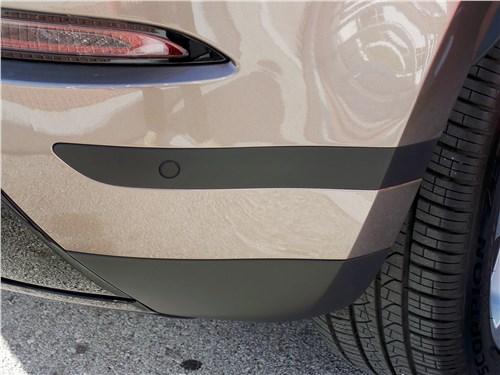Land Rover Range Rover Evoque 2020 защитная лента