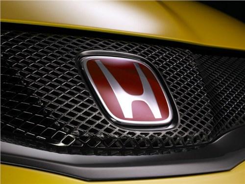 Honda Group в январе потеряла почти половину российских продаж