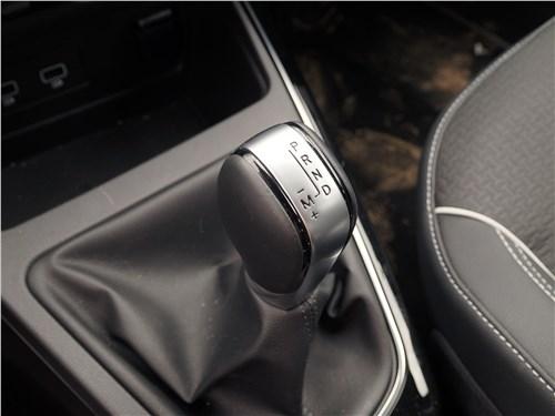 Renault Arkana 2020 АКПП