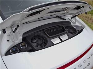 Предпросмотр porsche 911 carrera 4s 2012