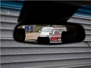Chevrolet Orlando 2013 зеркало заднего вида