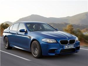 BMW M5 (седан)