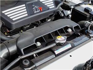 Предпросмотр great wall hover h3 2014 воздухозаборник двигателя