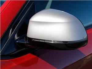 BMW X6 2015 боковое зеркало