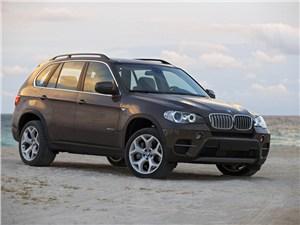 Положение обязывает.. (BMW X5, Mercedes-Benz ML-Klasse, Volkswagen Touareg) X5