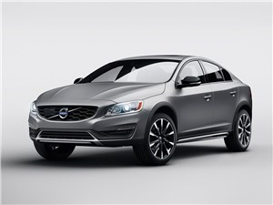 Volvo S60 Cross Country (седан)