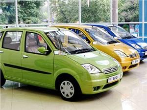 В прошлом году импорт китайских автомобилей на российский рынок сократился на треть - автоновости