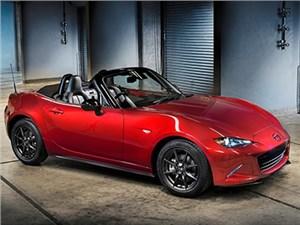 В Японии стартовало серийное производство Mazda MX-5 нового поколения
