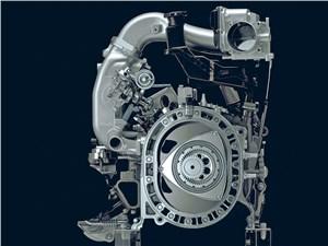 Роторно-поршневой двигатель. Конец истории?
