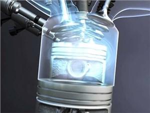 Новость про Suzuki - Suzuki показал в Шанхае новый силовой агрегат на «тяжелом» топливе