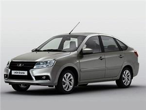 Новость про Lada - Владельцам Lada Granta и Lada Kalina предложат дизайн в стиле X-RAY
