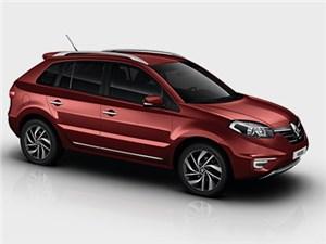 В России стартовал прием предварительных заказов на новый Renault Koleos