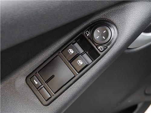 Datsun mi-Do 2015 электростеклоподъемники