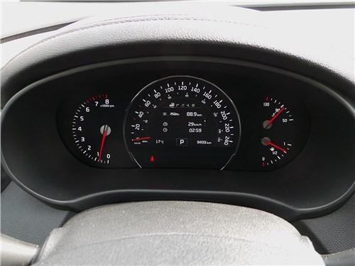 ТОП-5 АВТО 2016 Kia Sorento Prime