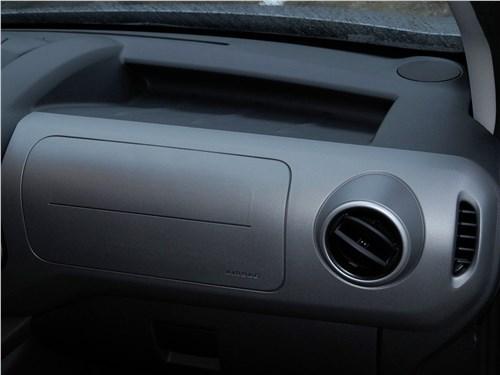 Peugeot Partner Tepee 2016 открытая полка