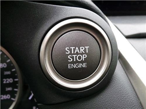 Предпросмотр lexus nx 2018 кнопка запуска двигателя