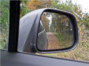 Предпросмотр chevrolet orlando 2013 боковое зеркало