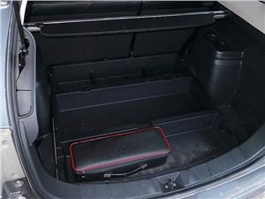 Предпросмотр mitsubishi outlander 2014 багажное отделение