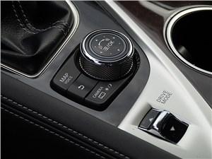 Infiniti Q50S Hybrid 2013 селектор режимов движения