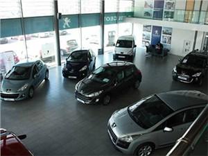 Автомобили Peugeot и Citroen продаются со скидками